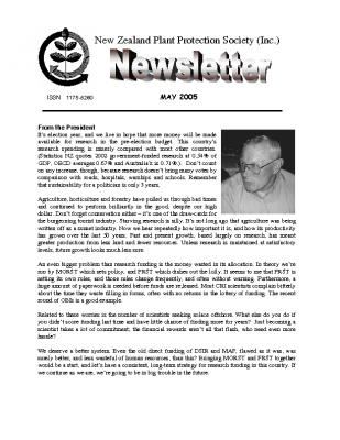 May 2005